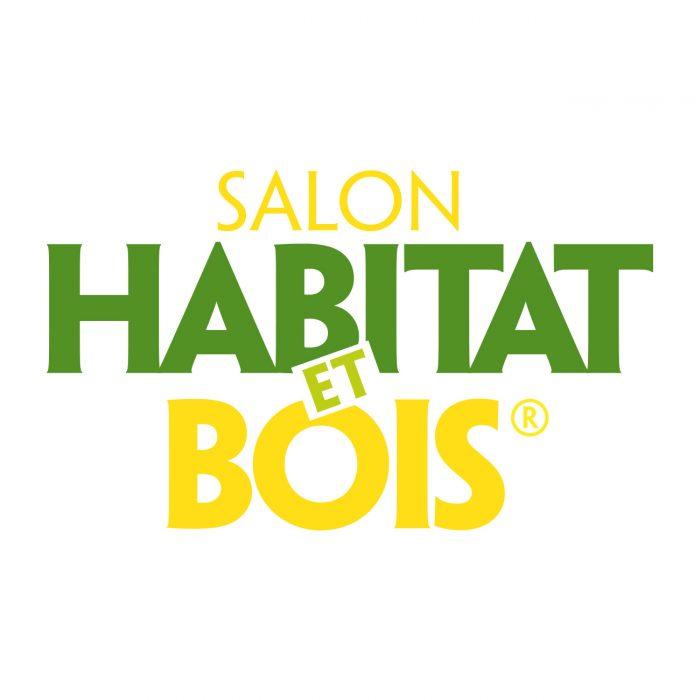 logo salon habitat-et-bois à Épinal