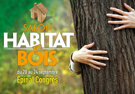 PassivHome participe au salon Habitat et Bois à Epinal